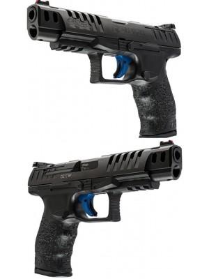 """WALTHER nova polavtomatska tekmovalna pištola, model: Q5 MATCH, kal. 9x19 (5"""" cev) (čas dobave: cca 2-4 tedne)"""