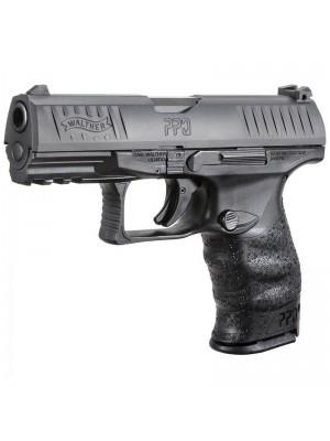 "WALTHER nova polavtomatska pištola, model: PPQ M2, kal. 9x19 (4"" cev)"