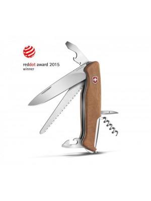 Victorinox preklopni nož, model: Rangerwood 55 (ni na zalogi)