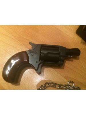 Rohm rabljeni signalni revolver, model:Little Joe, kal.6mm