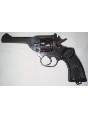 Webley & Scott rabljeni revolver, model: Mark IV, kal.380
