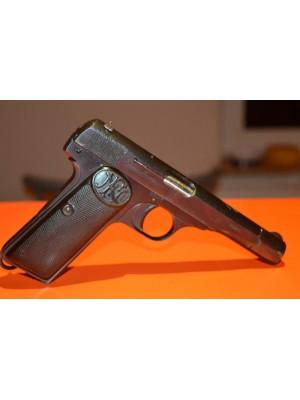 FN rabljena PA pištola, kal.9mm short