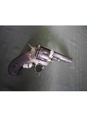 Acier Fondu rabljeni zbirateljski revolver, kal.380
