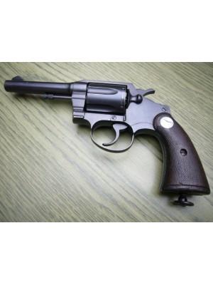 Colt rabljeni revolver, model: Police Positive Special, kal.38 S&W