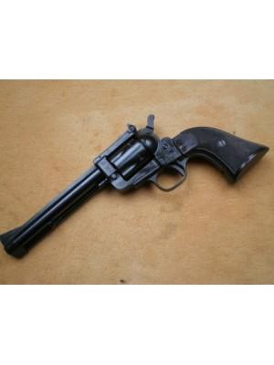 Reck rabljeni malokalibrski revolver, model:R20, kal.4mm