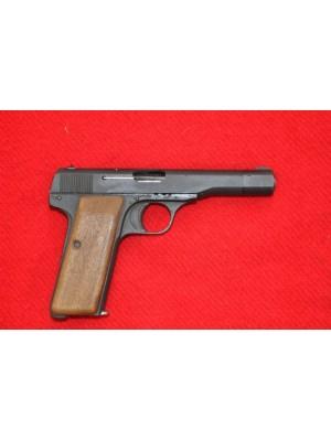 FN rabljena PA pištola, model:10/22, kal.7,65 Browning