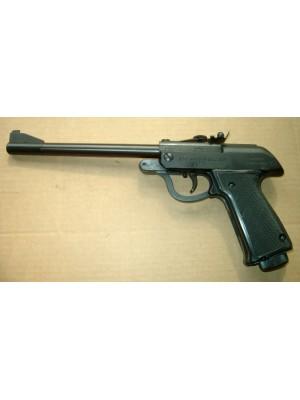 Predom-Lucznik rabljena zbirateljska zračna pištola, model:WZ 70, kal.4,5mm