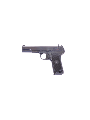 Zastava polavtomatska pištola M70AA kal. 9x19mm (NI NA ZALOGI!)