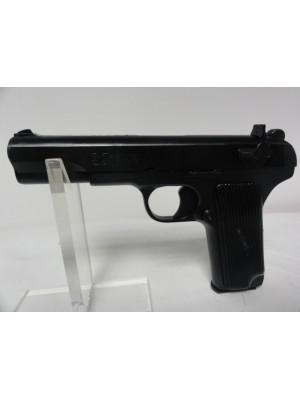 Zastava polavtomatska pištola M57A kal. 7,62mm (NI NA ZALOGI!)