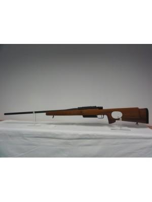 Zastava lovski karabin M808 Kal. 308 Win. Thumb-Hole Stock, DAT