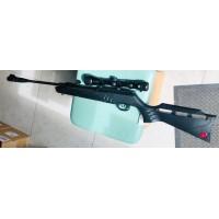 Ruger nova zračna puška, model: Targis Hunter, kal. 4,5 mm (MOČ: 16 J, HITROST 195 m/s)