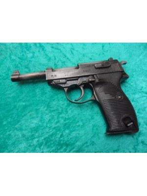 Dekorativna pištola Walther P38