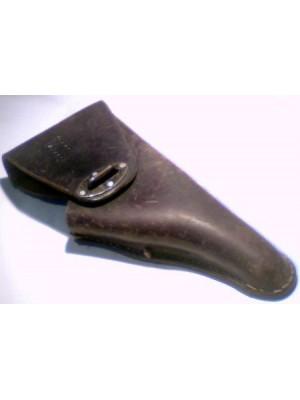 PRIHAJA!!! Rabljeni original usnjeni etui za Walther P38 (z proizvajalčevim žigom iz leta 1943)