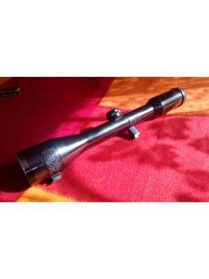 PRIHAJA!!! Swarowski rabljeni strelni daljnogled Habicht Nova 6x42 (križ 4)