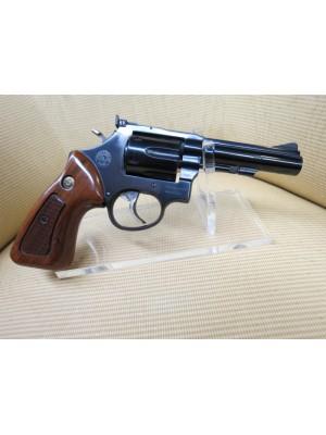 """PRIHAJA!!! Taurus rabljeni malokalibrski revolver, kal. 22 LR (4"""" cev)"""