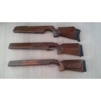 PRIHAJA!!! Rabljeno leseno kopito za Anschutz 54 ali Feinwerkbau 300