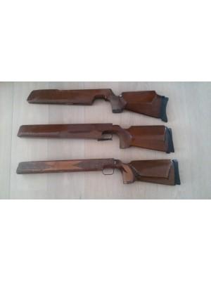 Rabljeno leseno kopito za Anschutz 54 ali Feinwerkbau 300