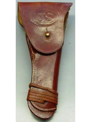 Rabljeni original usnjeni etui za pištolo, model: 1911