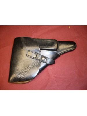 PRIHAJA!!! Rabljeni original zbirateljski usnjeni etui za Walther P38