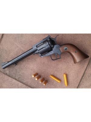 PRIHAJA!!! Dekorativni rabljeni revolver, Ruger, model: Blackhawk, kal. 44 Magnum
