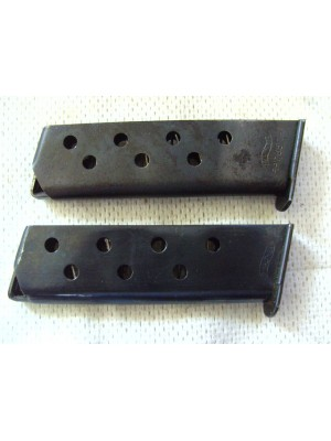 PRIHAJA!!! Rabljeni nabojnik za pištolo Walther Zella Mehlis, model: PP, kal. 7,65 mm