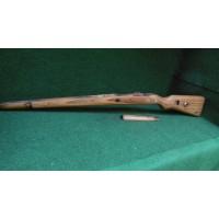 PRIHAJA!!! Rabljeno leseno kopito za puško Mauser K98