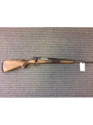 Mauser rabljena repetirna risanica, model: 98, kal. 7x57