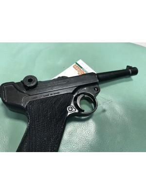 Luger dekorativna pištola, model: P08, kal. 9x19