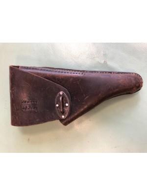 Rabljeni original usnjeni etui za Walther P38 (letnik: 1943)