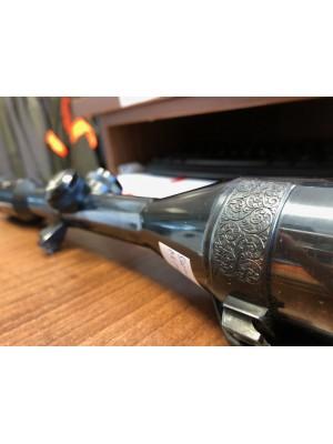 Swarowski rabljeni strelni daljnogled Habicht Nova 6x42 (križ 4)