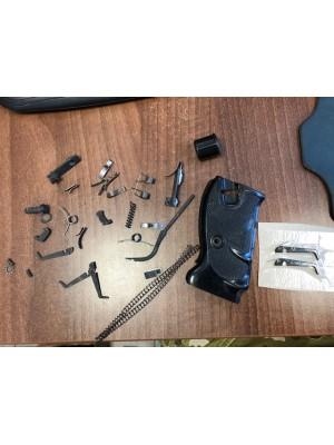 Rabljeni rezervni deli za Walther P38 ali Walther P1 (CENA ZA POSAMEZNI DEL - PO DOGOVORU)