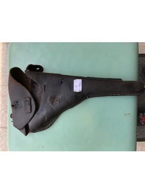 Rabljeni original usnjeni etui za Luger P08 - ARI (v zelo slabem stanju)