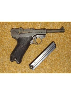 Dekorativna pištola Luger P08