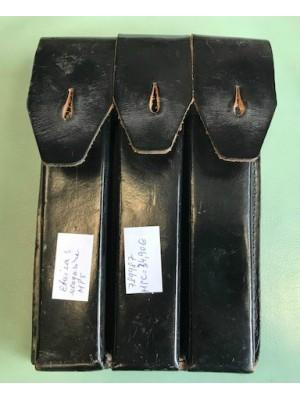 Rabljeni etui za 3 nabojnike za puško MP 5
