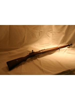 Mauser rabljeni vojaški karabin, model: 1903/98, kal.8x57IS (Turški mauser)