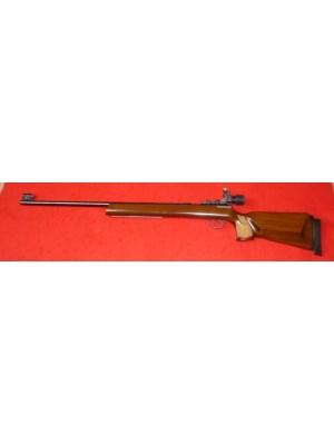 PRIHAJA!!! Anschutz rabljena tekmovalna malokalibrska puška, model:1403, kal.22LR