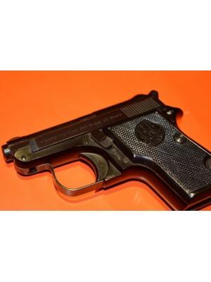 Beretta rabljena malokalibrska pištola, model: 950 B, kal.22 Short