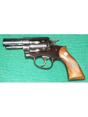 Ruger rabljeni revolver, model:Police Service Six, kal.357 Mag.