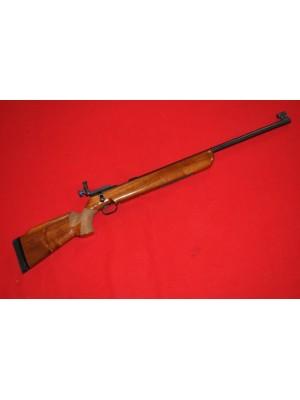 Walther rabljena MK enostrelna risanica, kal.22LR