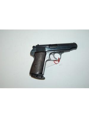 FEG rabljena PA pištola, model:Walam 48, kal.9mm Short - KRATKA