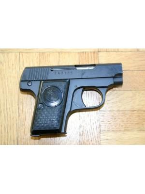 Brno rabljena pištola, model: Z, kal. 6,35mm