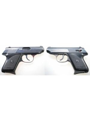 Walther rabljena MK pištola, model: TPH, kal.22LR