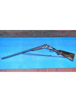 Forest rabljena priveznjena šibrenica, model:Standard, kal.16/70