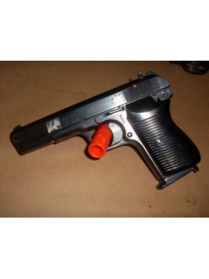 Tokarev rabljena vojaška pištola, model:Firebird, kal.9mm para