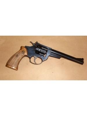 Astra rabljeni MK revolver, model:Cadix, kal.22LR