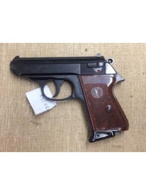 Erma rabljena PA pištola, model: ERP74, kal.4mm M20 (Ser.št.: 002669)
