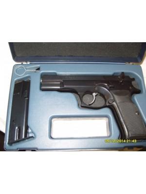 Tanfoglio rabljena polavtomatska pištola, model: TA 90, kal. 9mm Para