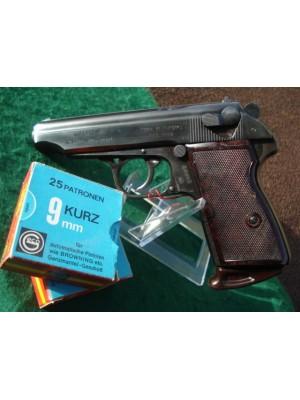 FEG rabljena polavtomatska pištola, model: Walam-48, kal. 9mm Short