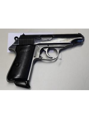 Walther rabljena PA pištola, model:PP, kal.7,65mm