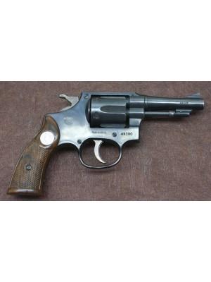 Taurus rabljeni malokalibrski revolver, kal.22LR